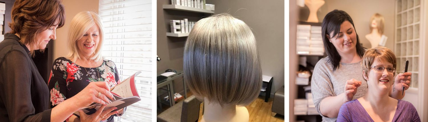 Innovation Wigs & Hair Loss Clinic in Hampshire