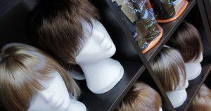 Hampshire Wigs