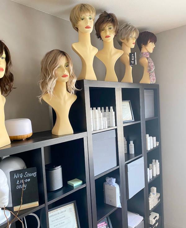 Gosport Hair Loss Clinic
