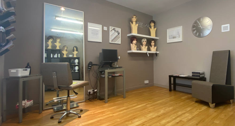 Innovation Wigs and Hair Loss Clinic