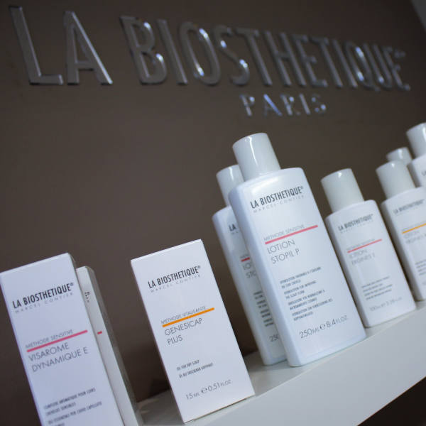 La Biosthetique stockist
