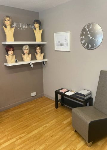 Gosport Wigs - Innovation